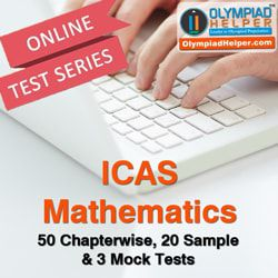 IAIS - Mathematics Olympiad Practice Papers for Class 4
